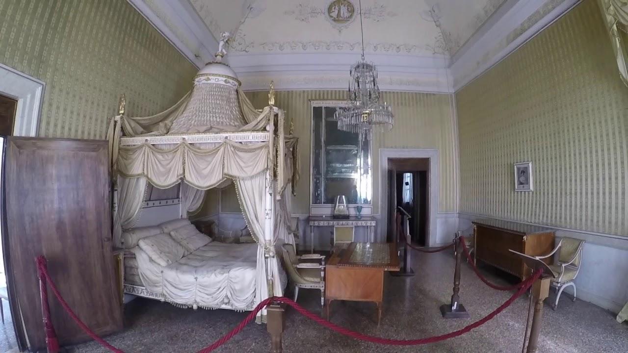 Interni Di Villa Pisani : Villa pisani interni youtube