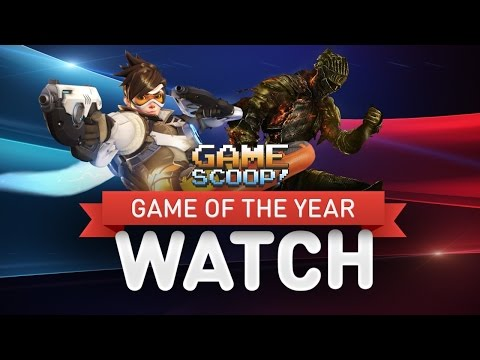 Game of the Year Watch - Game Scoop! 396