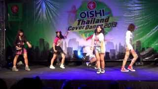131005 Tinkerbell cover 4Minute - What