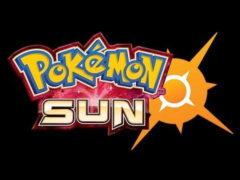 Pokemon sun no linux