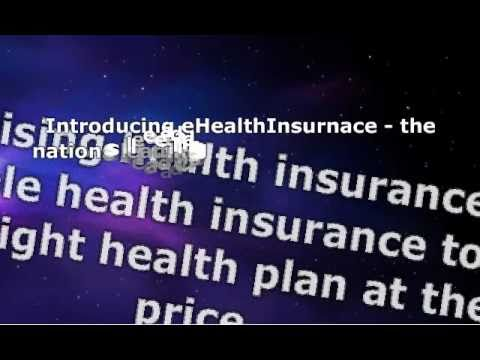 Online Health Insurance Quotes - Compare Plans - YouTube