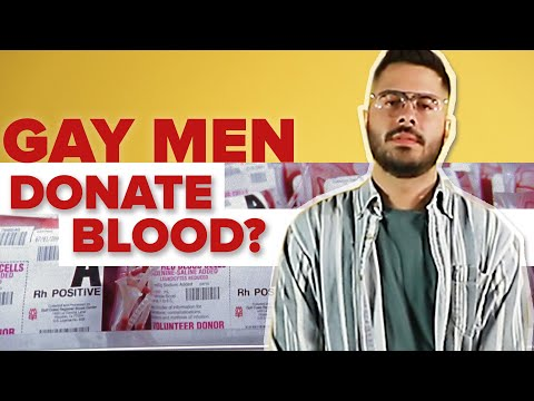 Can you donate blood whilst pregnant