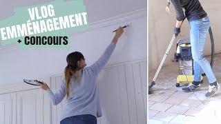 Vlog emménagement nouvelle maison + concours bien être   tribulationsdanais