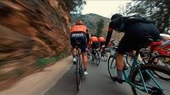 CYCLING RACE FOOTAGE IN 4K!!! GoPro Hero7