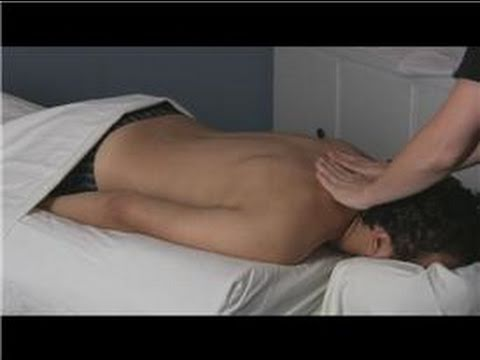 Swedish Massage : Four Types of Swedish Massage Therapy