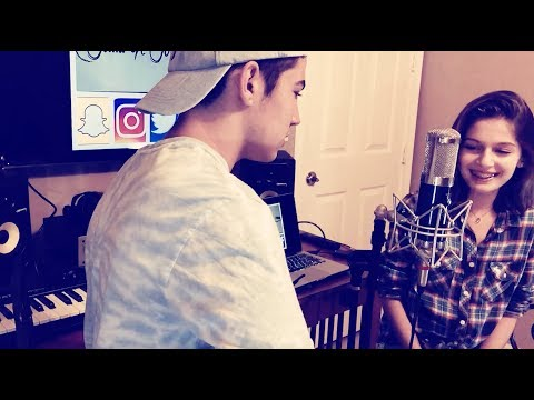 Love Me Like You Mean It - Kelsea Ballerini (JunaNJoey Cover)