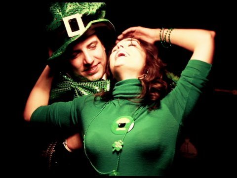 Crappy St. Patrick's Day feat. Jay Johnston, Jeff Davis & Erin Cahill