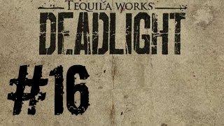 Deadlight - Walkthrough Part 16 - Hunters (2/3) - Lydia (8/12)