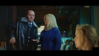 Полицейский с Рублёвки  Новогодний беспредел - Трейлер ( 2018 )