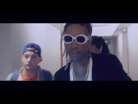 Wiz Khalifa - King of Everything (MUSIC VIDEO)