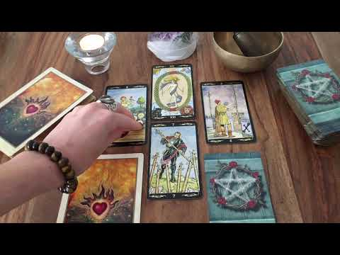 Horoscope Tarot Vierge Octobre 2018