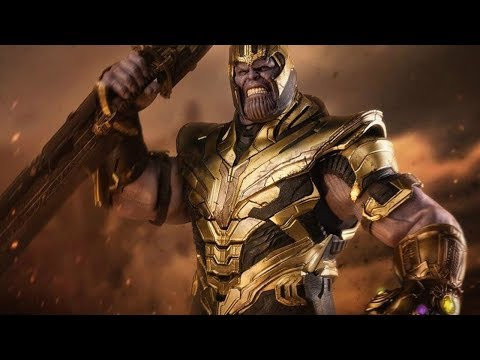 New Image Confirms THANOS ATTACK On (SPOILERS) - Avengers Endgame