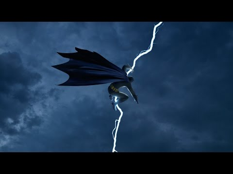 The Dark Knight Returns - An Epic Fan film