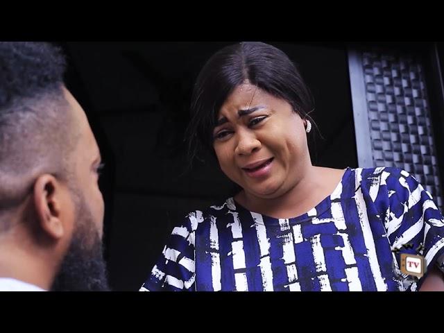THE INSIDER 11&12 TEASER(Trending  New Movie Full HD)Fredrick Leonard  2021 Latest Nigerian Movie