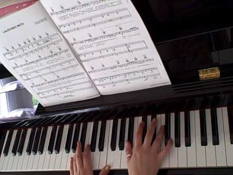 HOW TO PLAY: LAUGHING WITH - REGINA SPEKTOR 1/2