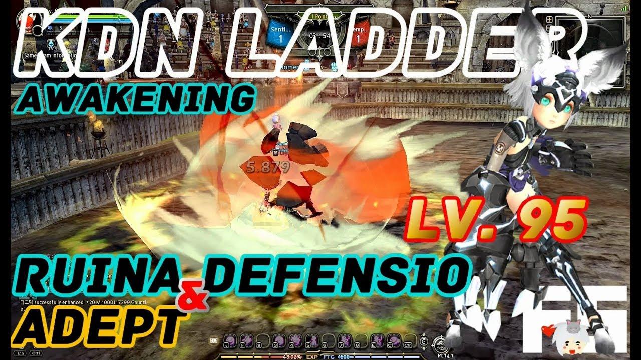 Defensio awakening