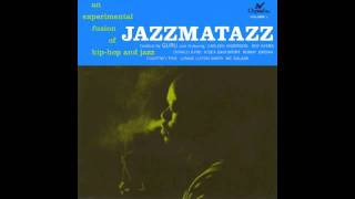 Jazzmatazz - Take a look (at yourself)