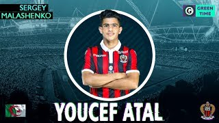 Youcef Atal ft. THEOS & LOUIE - TEMPLE ᴴᴰ