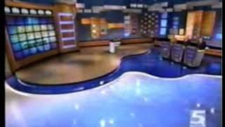 Jeopardy! Theme 2001-2008