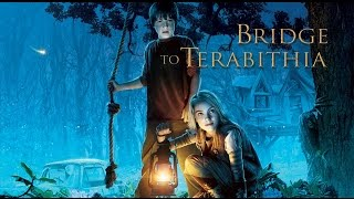 Bridge to Terabithia full movie