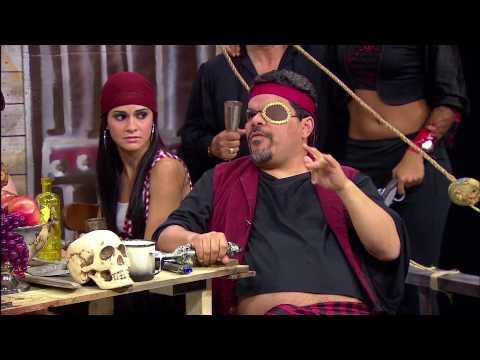 El Vacilon Sketch Comedy Show EPK