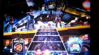 Alien Ant Farm - Smooth Criminal, Wii Guitar Hero III