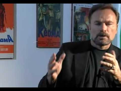 Franco Nero about Keoma -  Legends Never Die