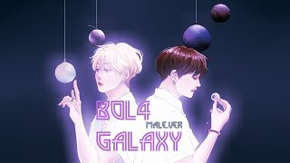 【Bolbbalgan4】Galaxy - Male.Ver