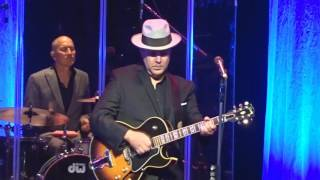 """Big Bad Voodoo Daddy - """"Is You Is, Or Is You Ain't My Baby?"""" - 07/22/2017"""