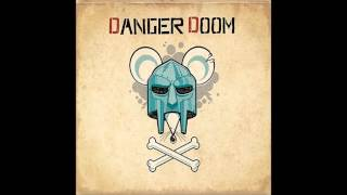 DangerDoom - El Chupa Nibre