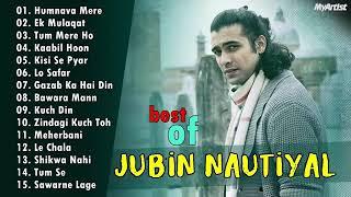 Jubin nutial Hits mp3 song