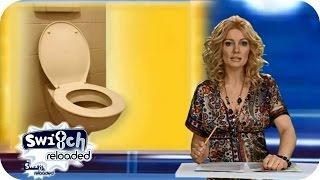 RTL Punkt 12: Unfall mit Kloschüssel