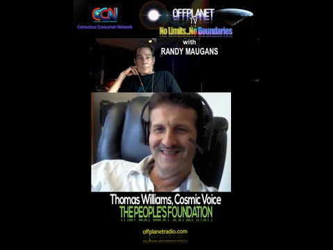 OffPlanet TV-03-16-16-Thomas Williams: The People's Foundati