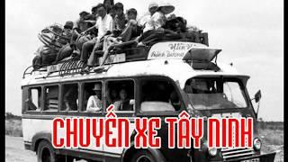 Chuyến xe Tây Ninh - Thanh Tuấn (Tân Cổ Giao Duyên)
