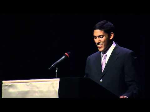 2010 Social Enterprise Conference: Closing Keynote - Raj Shah