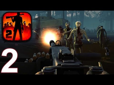 INTO THE DEAD 2 Walkthrough Gameplay Part 2 - Chapter 1 (iOS Android)