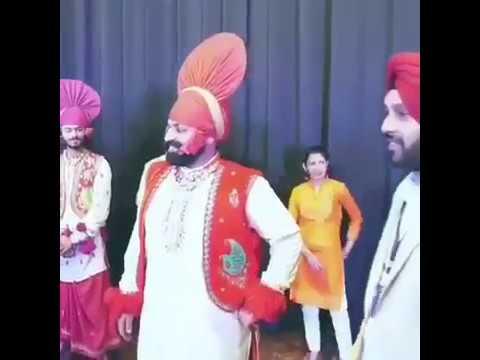 Je Mai Pyar Nal Rehndi Sohneya