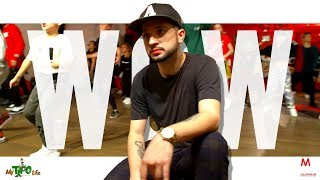 Post Malone - Wow | Choreography with Nick Demoura | Millennium Dance Complex