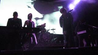 """Cold Cave """"Youth And Lust"""" - St Louis"""