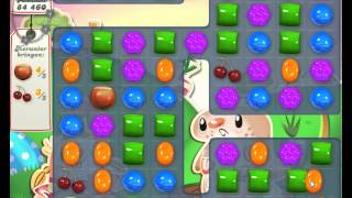 Candy Crush Saga Level 74