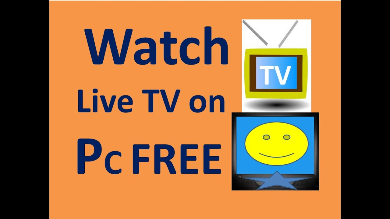 Watch Live TV channels on your PC Free Software from TVexe