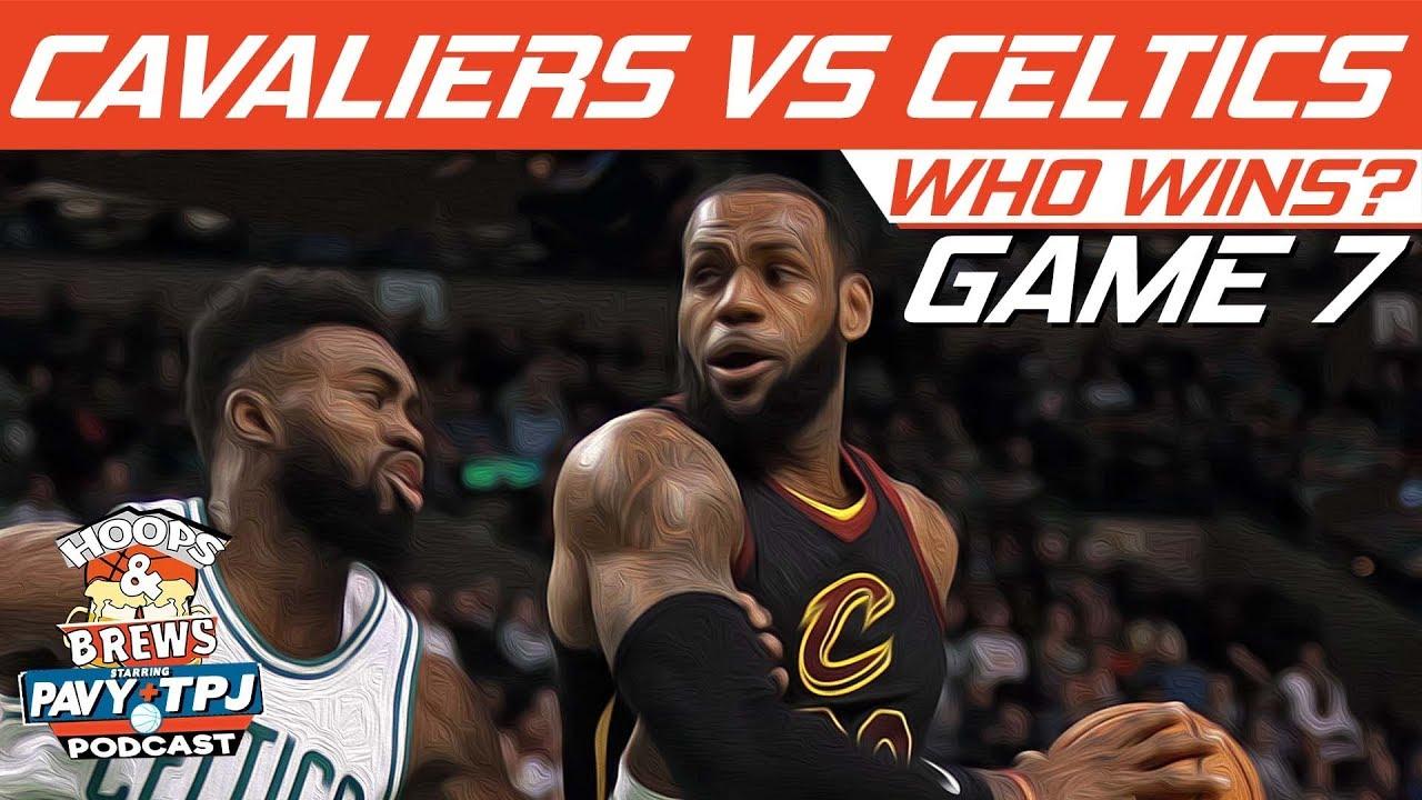 game 7 cavs vs boston