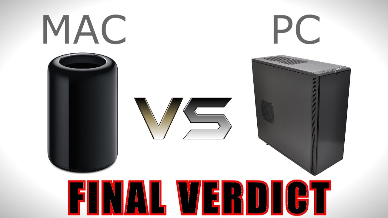 apple vs pc essay Mac vs pc essays with so many desktop computers on the market today,  making a decision on what to buy seems to be getting harder and harder it  seems.