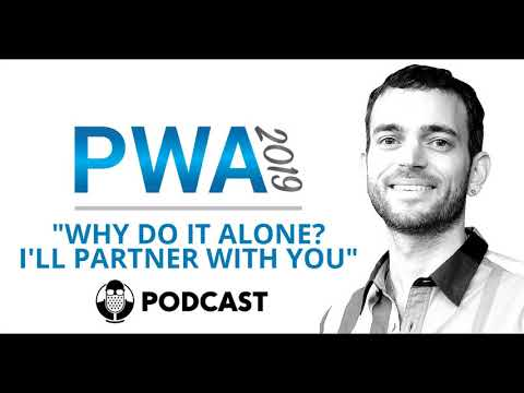 Amazing Affiliate marketing guide with Partner With Anthony Podcast