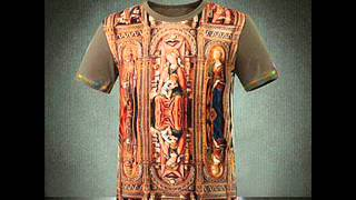 Pas Cher Dolce Gabbana Tee Shirt Variété, couleur