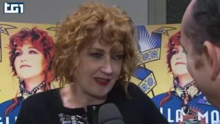 Fiorella Mannoia Combattente da Sanremo con il nuovo disco