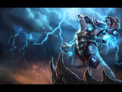 League of Legends Music: Volibear- Face The Storm