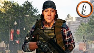 The Division 2 - Part 9 - STEALING THE DECLARATION OF INDEPENDENCE