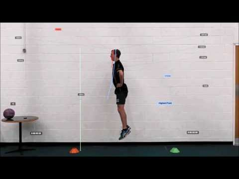 Counter-movement Jump vs. Squat Jump from YouTube · Duration:  1 minutes 6 seconds