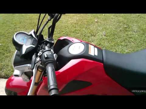 Honda Msx 250 cc เครื่อง CBR 250r